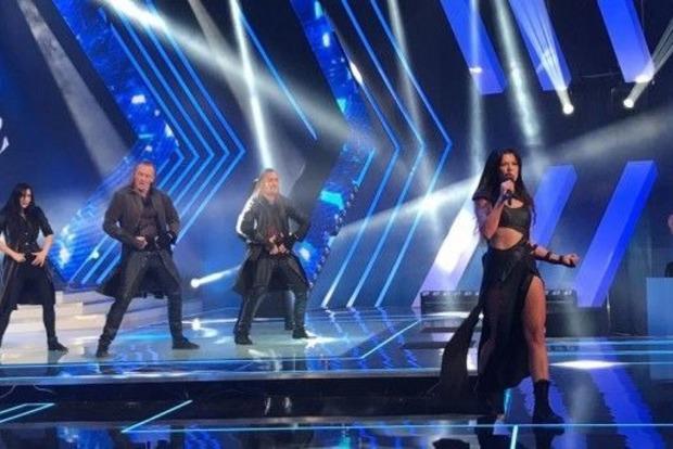 Українська співачка Руслана розповіла про складну операцію наоці