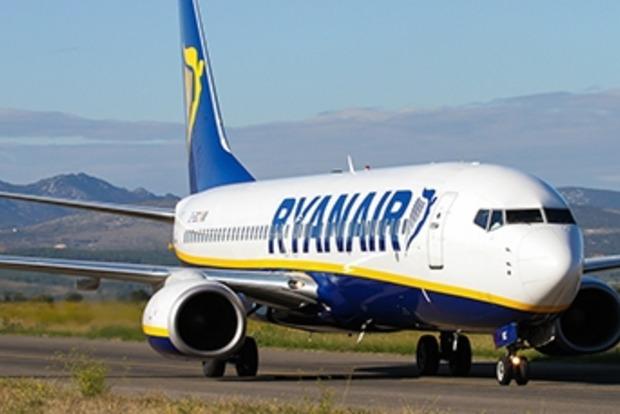 Лоукостер Ryanair замінить дешеві квитки на безкоштовні
