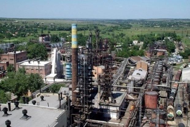 ОБСЕ предупреждает об экологической катастрофе в Донбассе