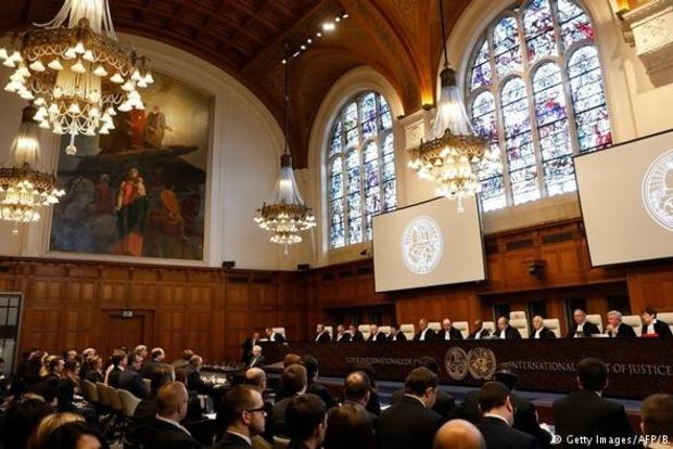 Суд в Гааге обязал РФ выплатить компенсации за аннексию Крыма