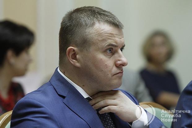 Демчишин: Импорт электроэнергии из РФ может прекратиться с 11 ноября