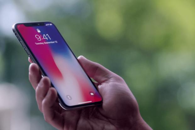ВУкраинском государстве стартуют продажи iPhone X
