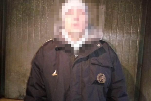 СБУ заочно сообщила о подозрении 9 главарям «управления исполнения наказаний МВД ЛНР»