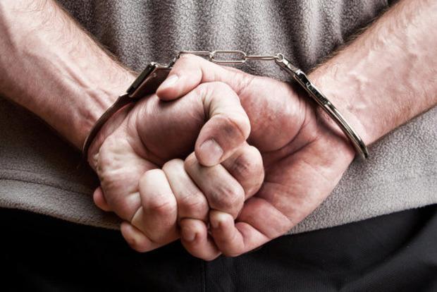 Задержаны члены ОПГ во главе с экс-тренером «Оплота»