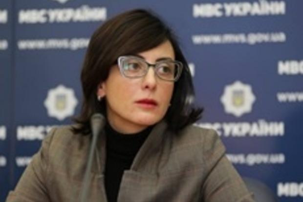 Деканоидзе: Канада поможет Украине в создании Национальной полицейской академии