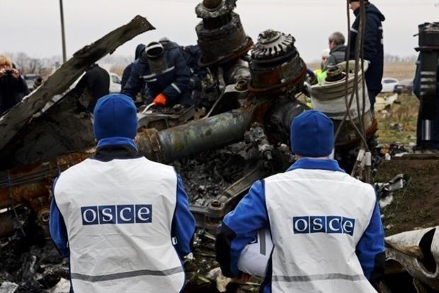 Мониторинг ОБСЕ на Донбассе нужно усовершенствовать - Геращенко