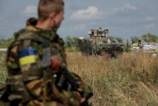 С начала войны на Донбассе погиб 51 украинский моряк