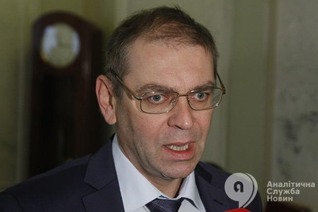 Стрелок Пашинский заявил о правильности своих действий