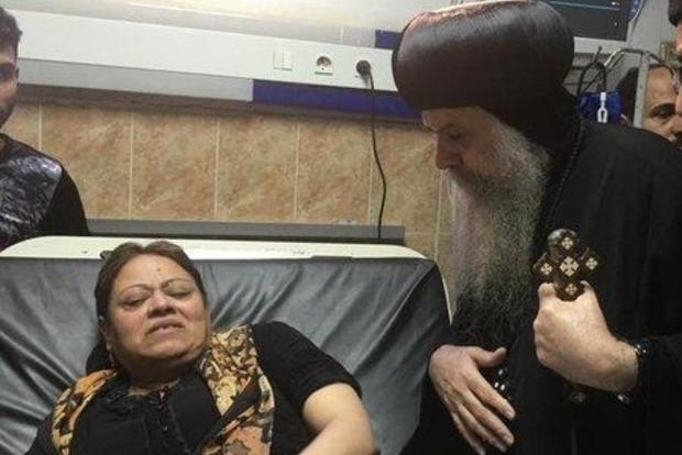 ИГ взяло на себя ответственность за убийство христиан в Египте