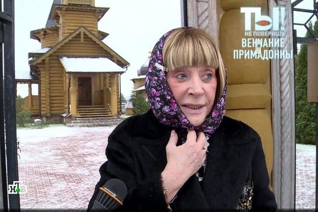 Алла Пугачева рассказала о тайном венчании с Галкиным