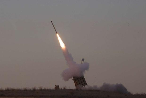 КНДР не смогла запустить баллистическую ракету
