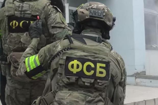 УРФ заявили про затримання українців вокупованому Криму