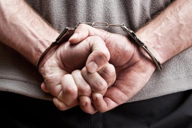 В Черкассах насильника задержали прямо во время преступления