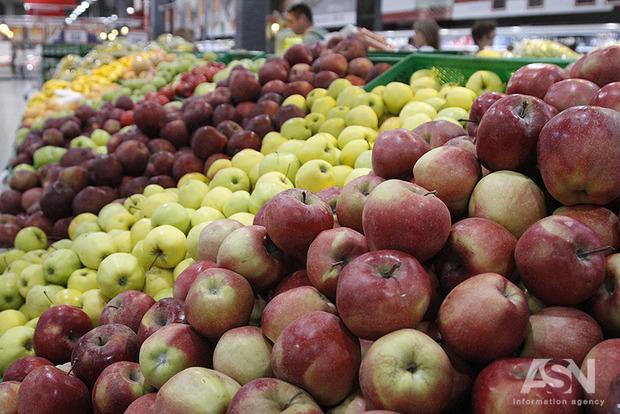 В Минагрополитике сообщили, на сколько миллиардов продали еды в ЕС, Индию и Китай