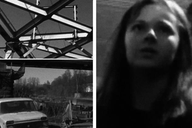 ВСамаре13-летняя девочка, делая селфи, упала с ж/д моста наэлектропровод