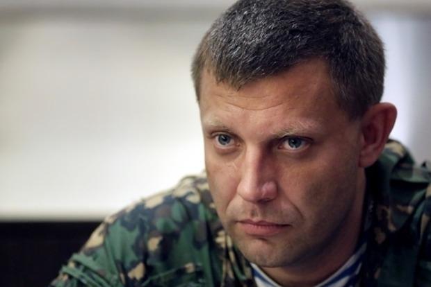 Глава «ДНР» получил от руководства РФ предупреждение