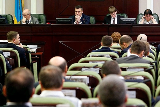 Киевсовет утвердил программу гражданской защиты Киева