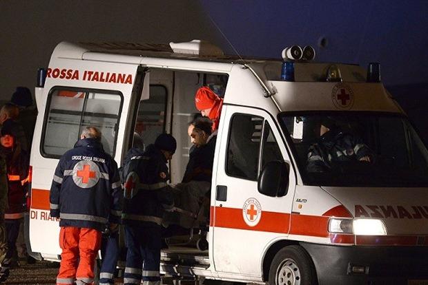 В Італії на свій день народження загинув молодий українець