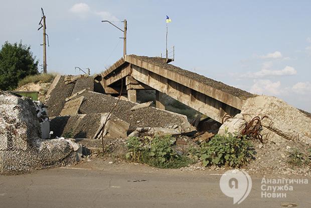 Украина получит 24 млн евро гуманитарной помощи ЕС для пострадавших в войне