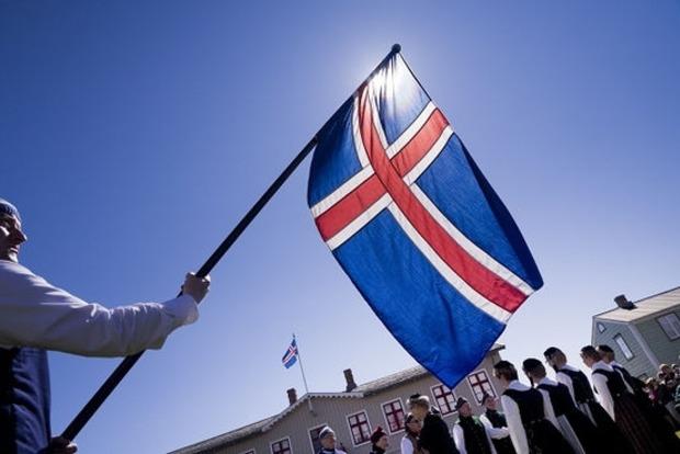 После скандала с офшорами в Исландии назначили нового премьер-министра