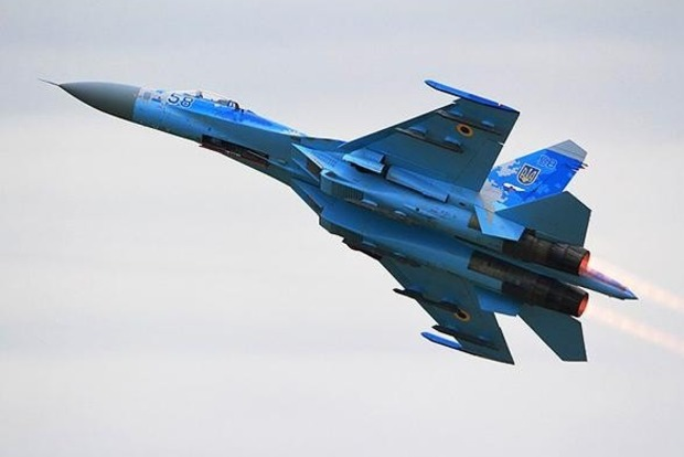 Матіос назвав можливі причини катастрофи Су-27