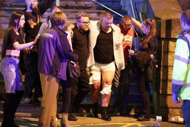 Теракт в Манчестере стал возможен из-за недоработок разведки и полиции