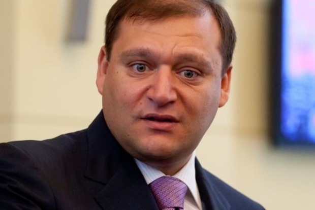 Рада лишила Добкина неприкосновенности и дала согласие на задержание и арест