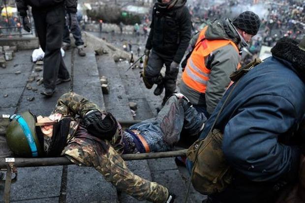 На високому професійному рівні: Шуляк розповів, як працювали снайпери на Майдані