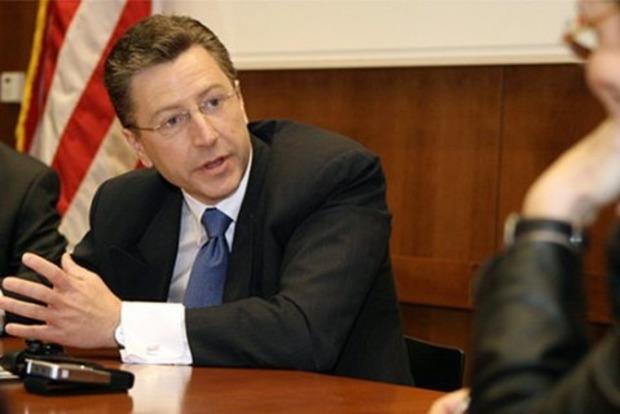 Волкер прокомментировал «выборы» в «ЛДНР»