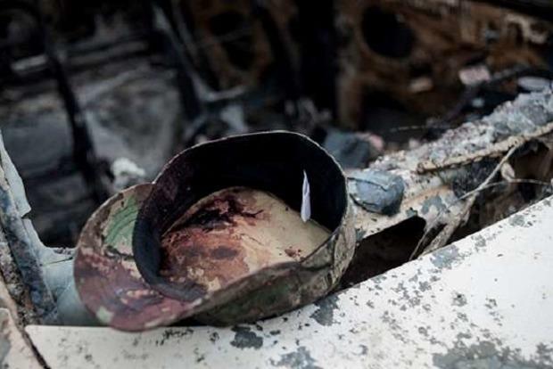 За минувшие сутки боевики совершили 30 обстрелов, один военный погиб
