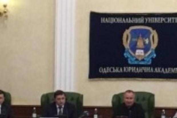 СБУ передала в СНБО концепцию своего реформирования
