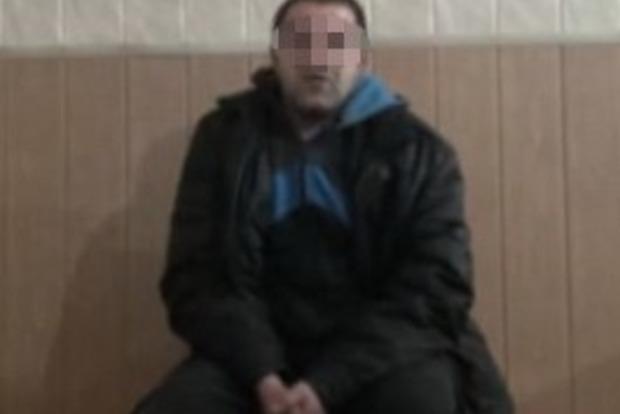 Корректировщика обстрела Мариуполя посадили на девять лет (видео)