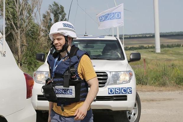 ОБСЕ увеличит количество наблюдателей до800 человек