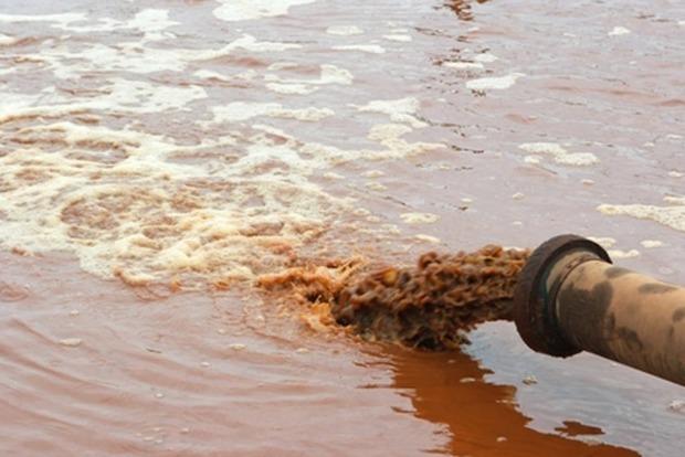 Оккупанты будут орошать поля в Крыму канализационными стоками