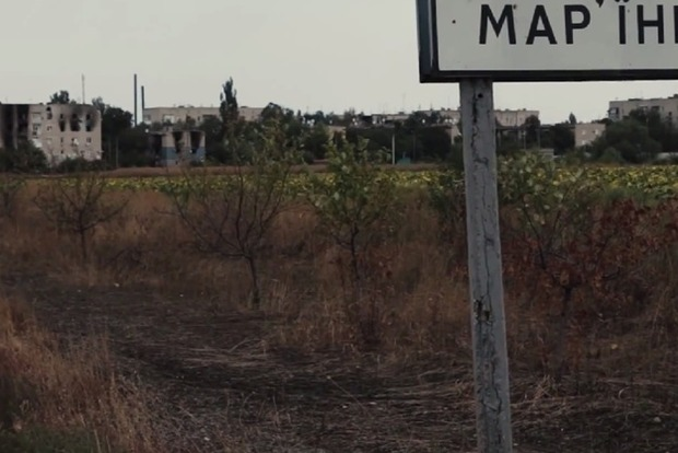 КПВВ «Марьинка» закрыт из-за обстрела боевиков