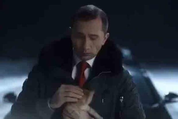 Навальний опублікував видалене відео Comedy Club про Путіна