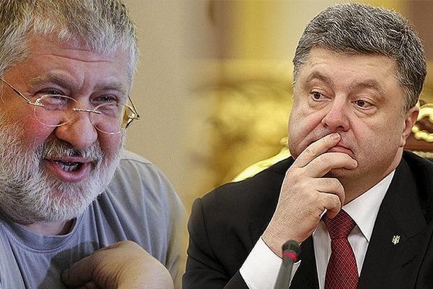 Коломойський назвав найзручнішого для Путіна президента України