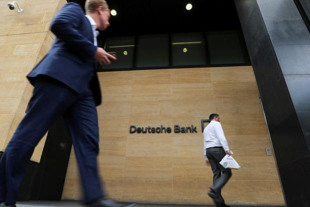 США оштрафовали «дочку» Deutsche Bank из-за нарушения санкций против России