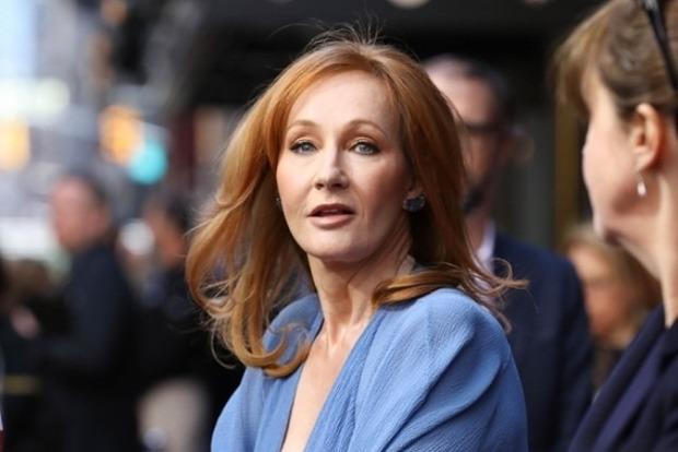 Создательница историй про Гарри Поттера призналась, что пережила сексуальное насилие