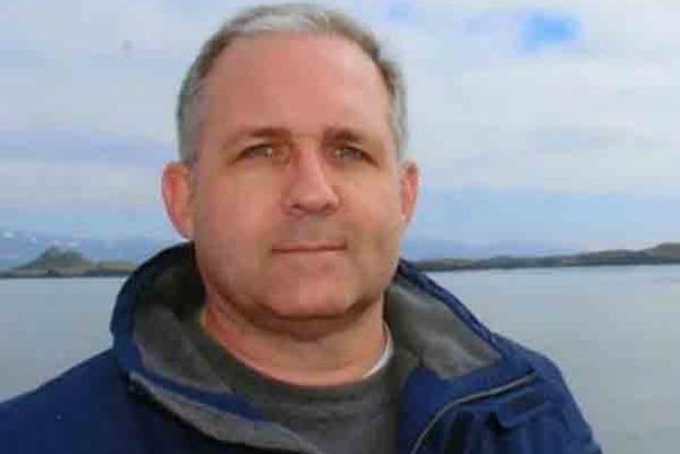 WP: Задержанный ФСБ американец был осужден в США за попытку кражи $10 тысяч
