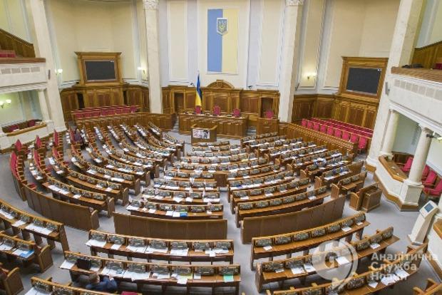 Депутаты Рады соберутся на следующее заседание 26 января