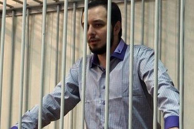 В Виннице активисту присудили 4,5 года тюрьмы за порванный портрет Порошенко