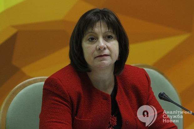 Яресько: Мы не получали предложений от Германии по поводу «долга Януковича»