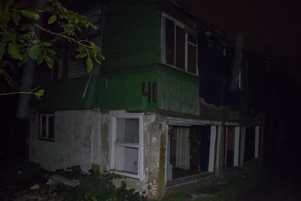 Цыгане на Русановке забили мужчину молотком до смерти