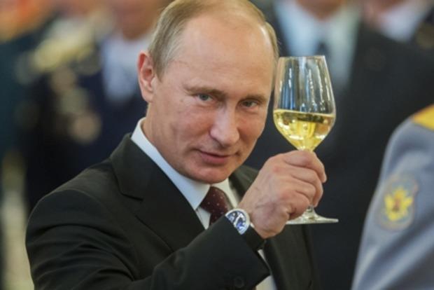 Путин признал, что терроризм в Сирии не победить без наземной операции