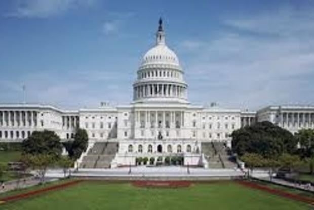 У здания Конгресса США в Вашингтоне произошла стрельба