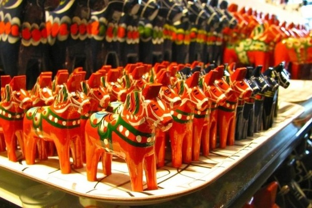 15 необычных талисманов на удачу в разных странах мира
