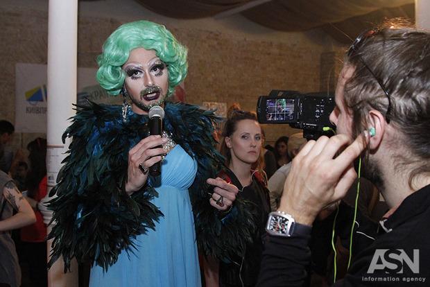 В Дании в 2021 году пройдет всемирный гей-парад