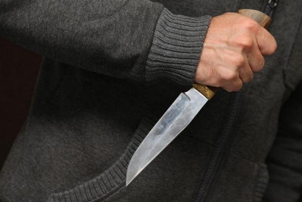 Кровавая школа московский ученик зарезал преподавателя и убил себя