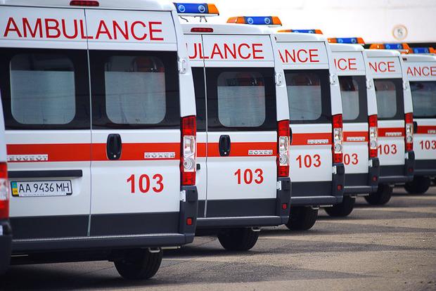 В Николаевской области не работал телефон «скорой помощи», прокуратура завела дело